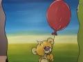 tafel ballon